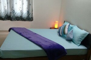 Serviced apartments Bangalore